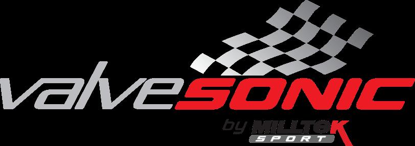 ValveSonic by Milltek Sport logo